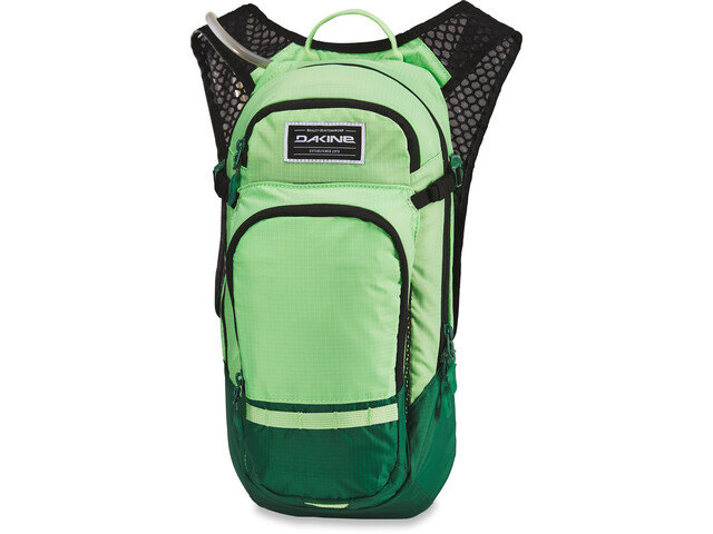 Dakine Session 12l Sac à dos Homme, summer green/fir